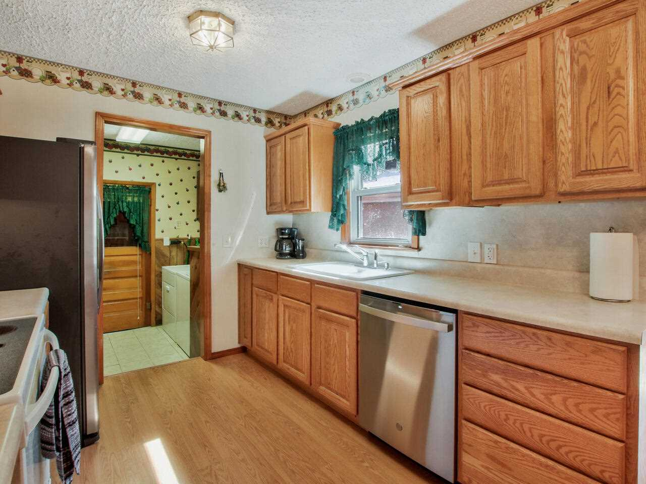 For Sale: 935 W 33RD ST S, Wichita KS