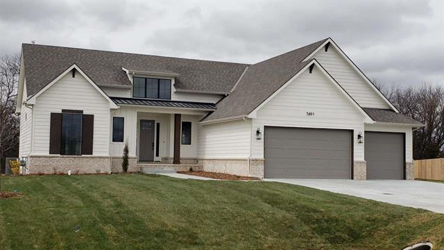 For Sale: 3491  DEER RDG, Rose Hill KS