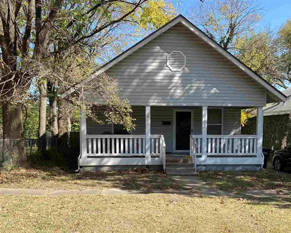 For Sale: 1120  Euclid St, Augusta KS