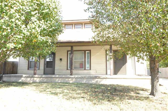 For Sale: 1736 S BROADWAY AVE, Wichita KS