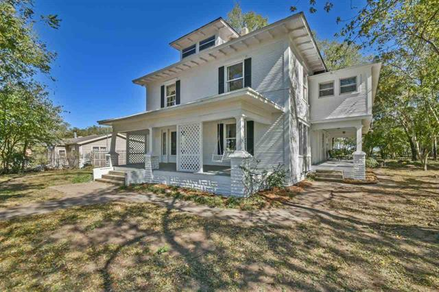 For Sale: 11502 S Broadway St, Peck KS