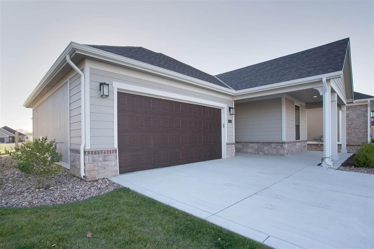 For Sale: 1234 S Angela St, Wichita KS