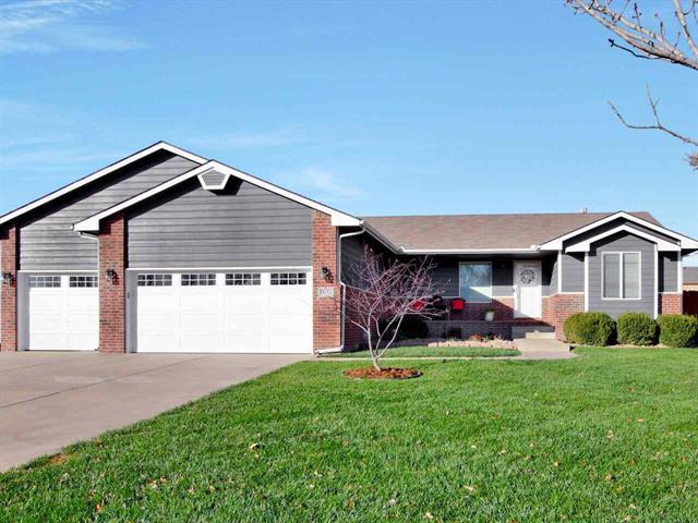 For Sale: 2713 E Kite Ct, Wichita KS
