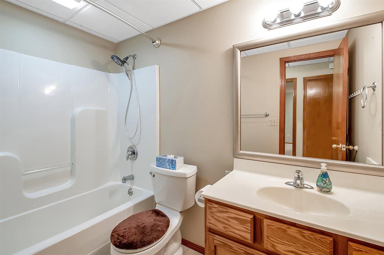 For Sale: 2505 N Parkridge Circle, Wichita KS