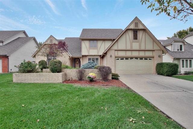 For Sale: 2983 N Penstemon Cir, Wichita KS