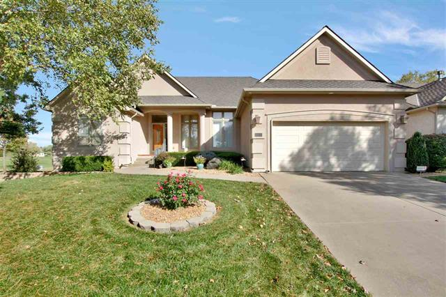 For Sale: 4418 N Spyglass Cir, Wichita KS