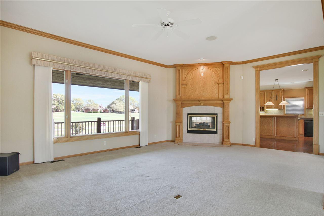 For Sale: 4418 N Spyglass Cir, Wichita KS