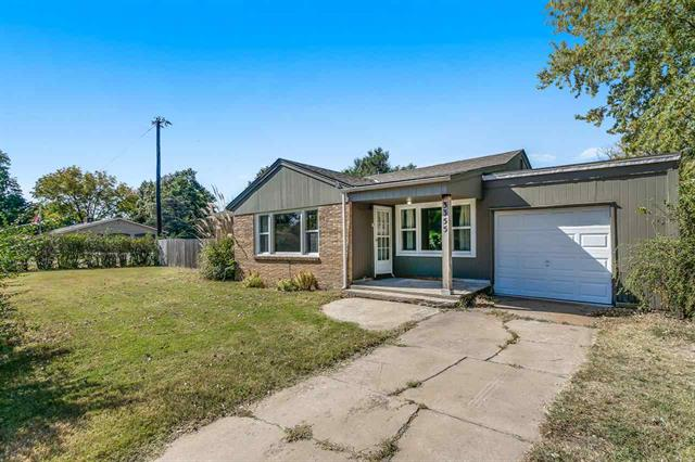 For Sale: 3355 S CLIFTON AVE, Wichita KS