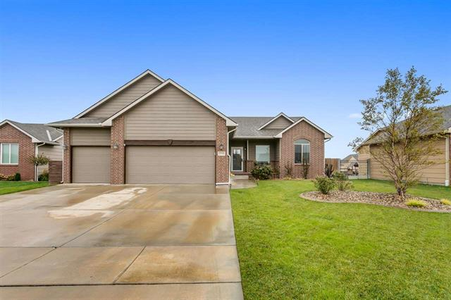 For Sale: 12710 W Grant Ct., Wichita KS