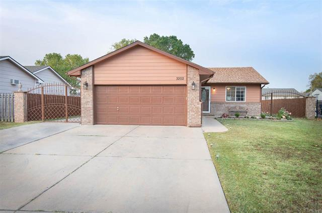 For Sale: 3202 W Sunnybrook St, Wichita KS