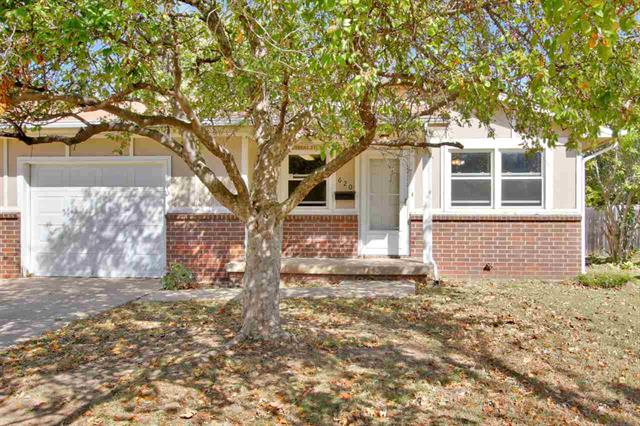 For Sale: 620 N Pamela Cir, Wichita KS