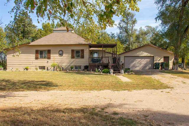 For Sale: 217 E Trail West, Hutchinson KS