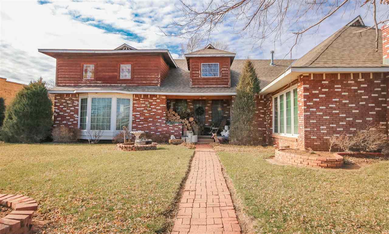 For Sale: 2539 SE Murdock Ave, Murdock KS