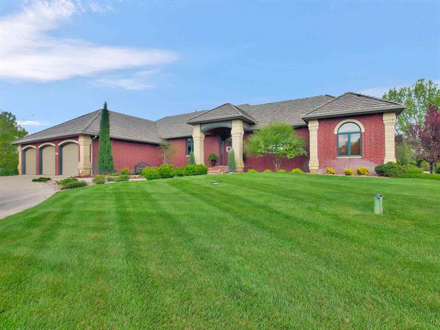 For Sale: 2642 N North Shore Cir, Wichita KS