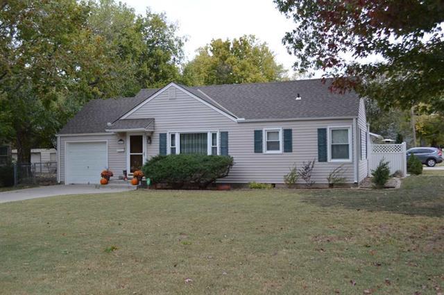 For Sale: 4460 E Kinkaid, Wichita KS