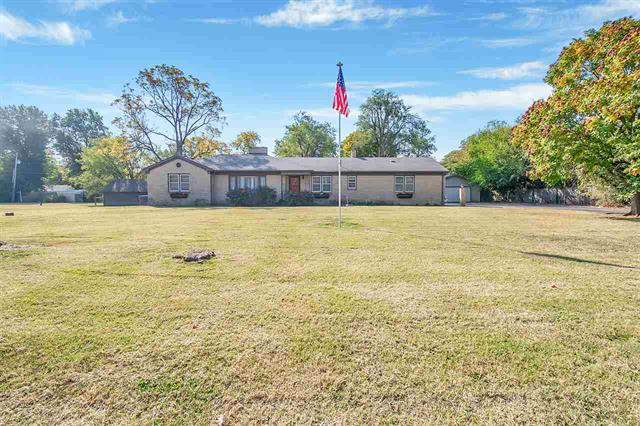 For Sale: 8227 W Maple St, Wichita KS