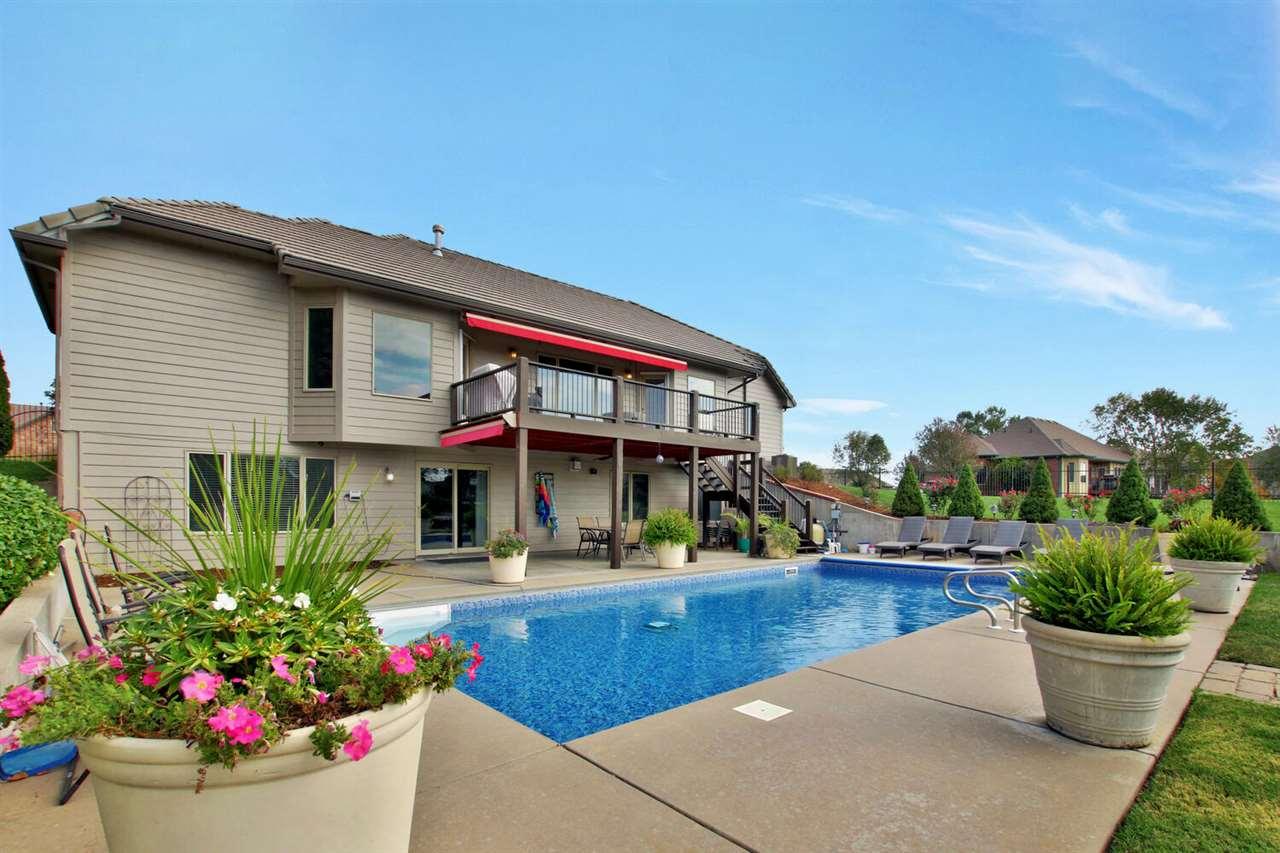 For Sale: 3201 W Bayview St, Wichita KS