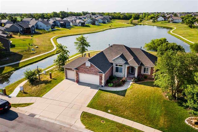 For Sale: 2007 S CRANBROOK ST, Wichita KS