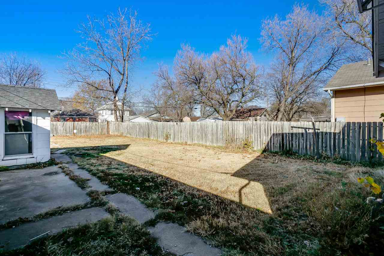For Sale: 1411 S Saint Francis St, Wichita KS