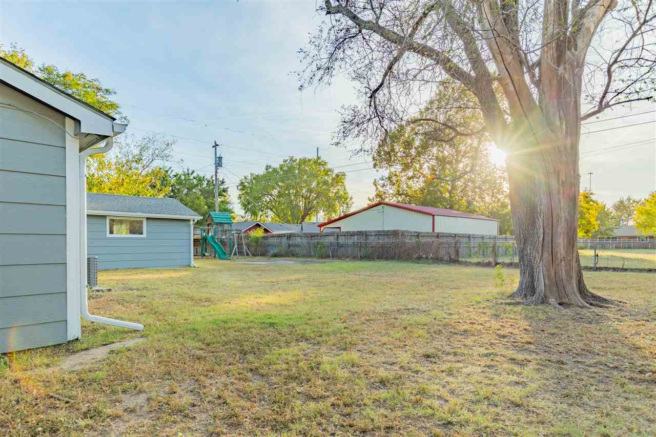 For Sale: 1445 S Anna, Wichita KS