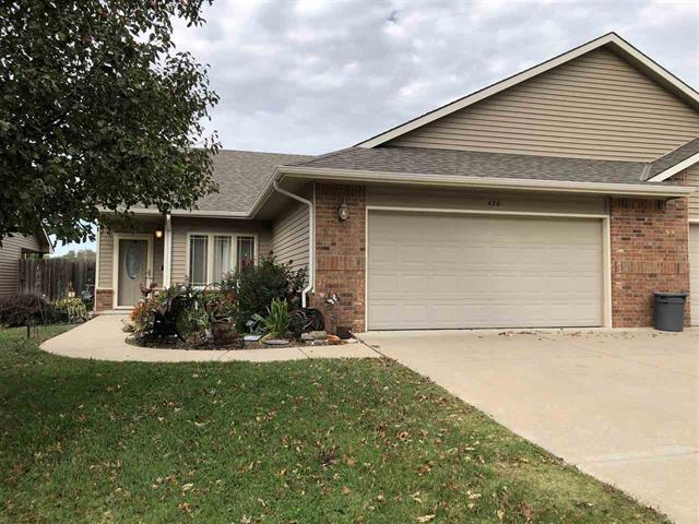 For Sale: 420 W Summit Ave, Augusta KS