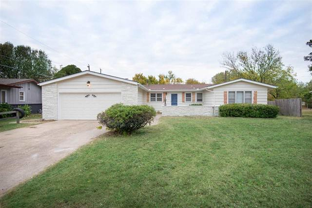 For Sale: 4124  Charron Ln, Wichita KS