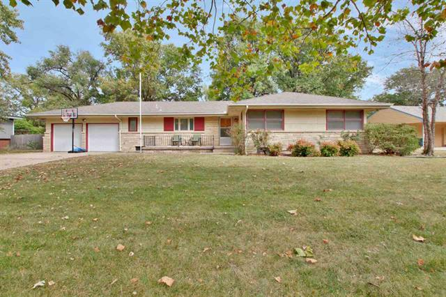For Sale: 144 S Lochinvar St, Wichita KS