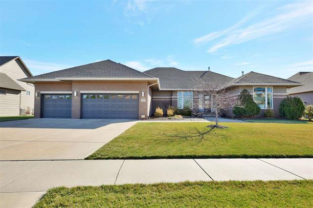 For Sale: 4118 N Fiddlers Cove St, Maize KS
