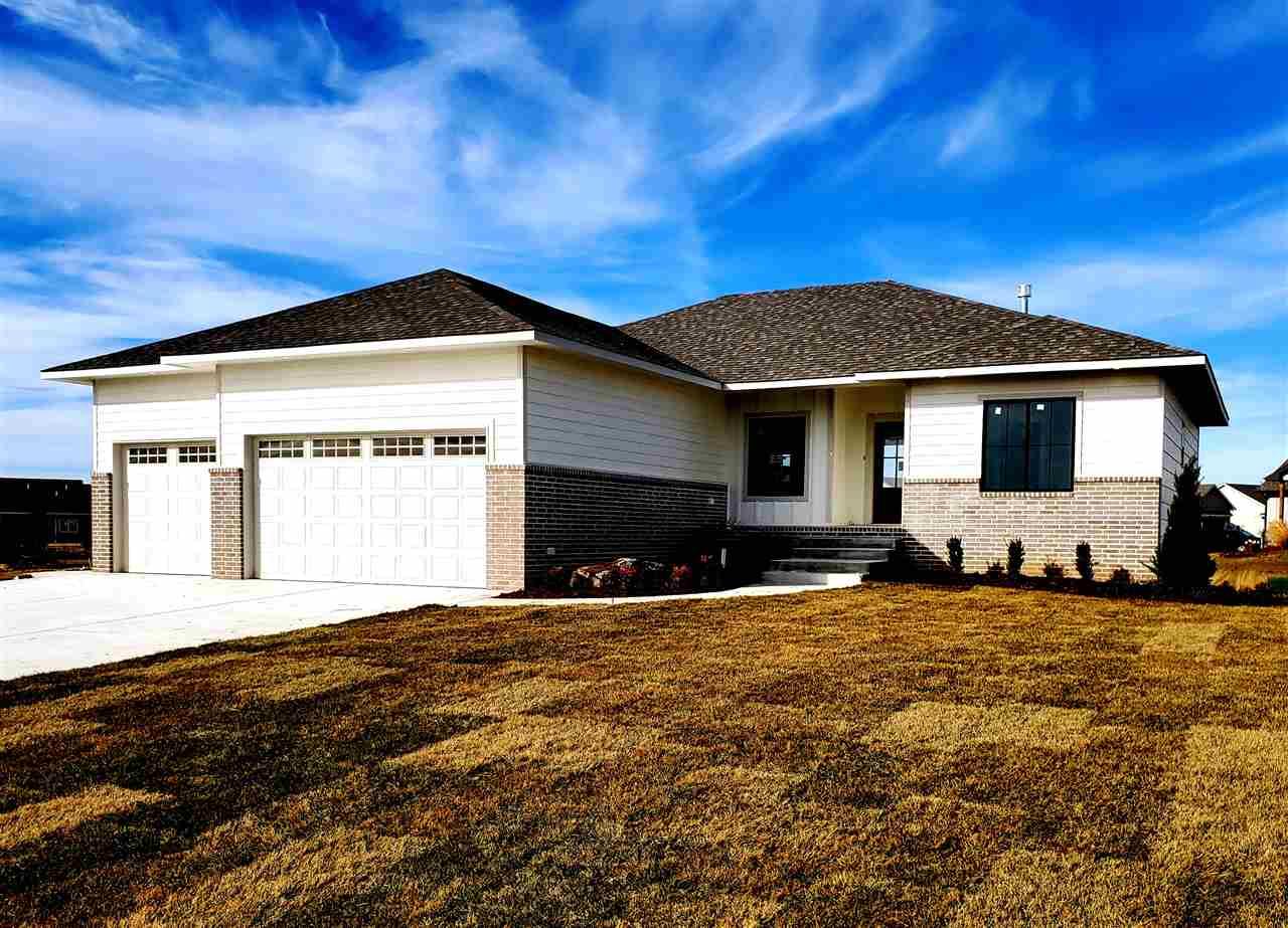 For Sale: 3507 Lori St, Wichita, KS, 67210,