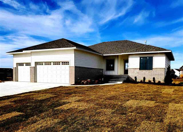 For Sale: 3507 S Lori St, Wichita KS