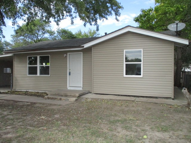 For Sale: 2222 W CASADO ST, Wichita KS