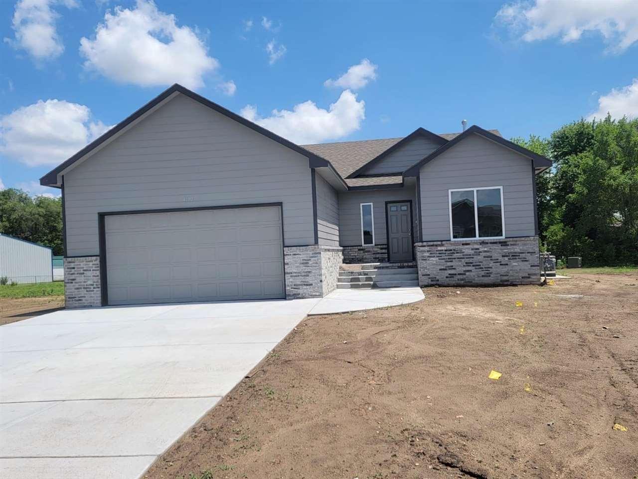 For Sale: 4902 S Saint Paul, Wichita KS