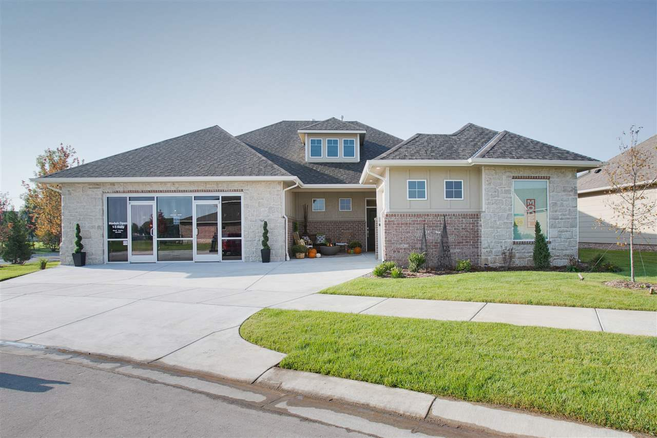 For Sale: 705 N Firefly Ct, Wichita KS