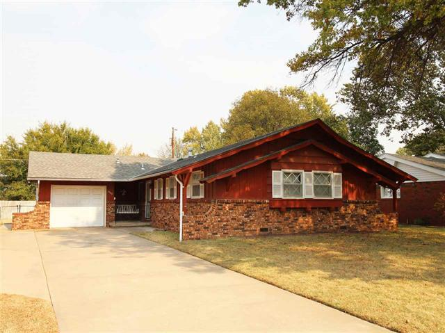 For Sale: 4402 W Westport St, Wichita KS