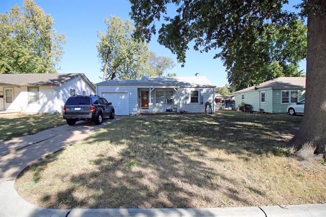 For Sale: 5722  Grand St, Wichita KS