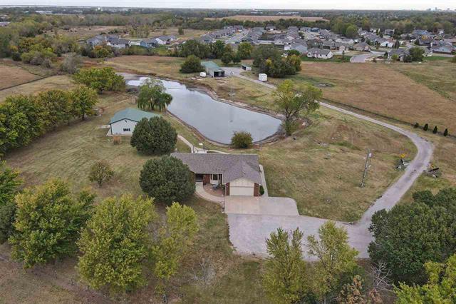 For Sale: 2930 W 47TH ST S, Wichita KS