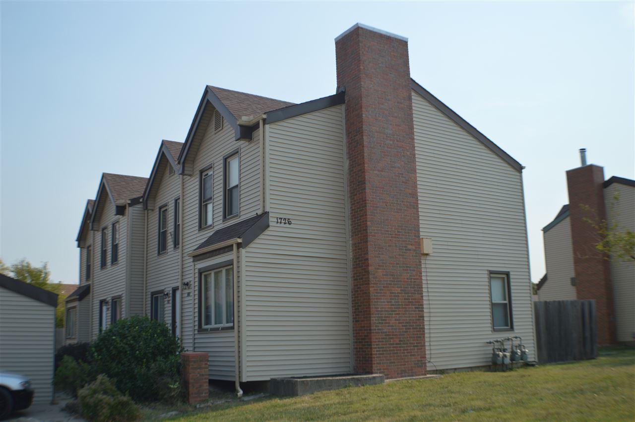 1726 S Cypress St, Wichita, KS, 67207