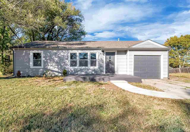 For Sale: 2655 N Spruce Ave, Wichita KS