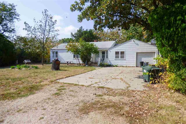 For Sale: 2815 N CHARLES AVE, Wichita KS