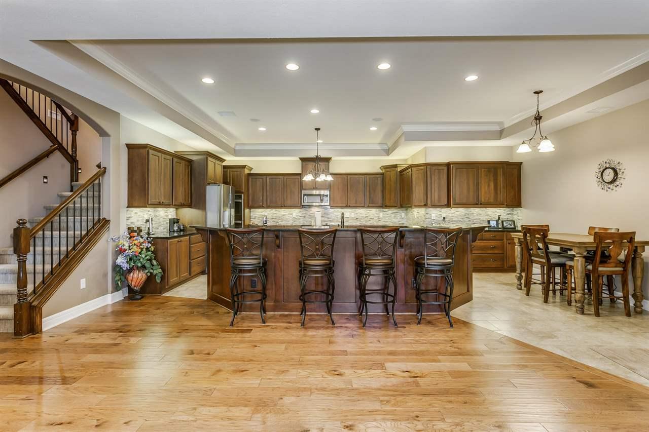 For Sale: 9705 W Village Place, Maize KS