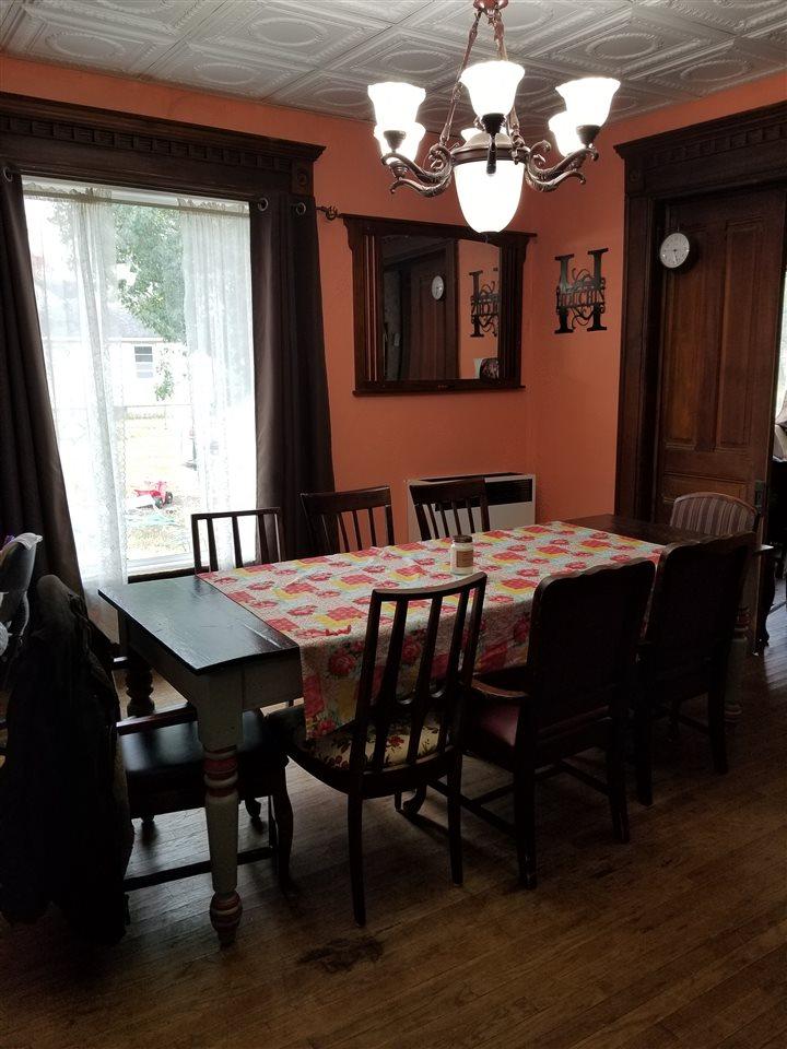 For Sale: 141 W Washington, Howard KS