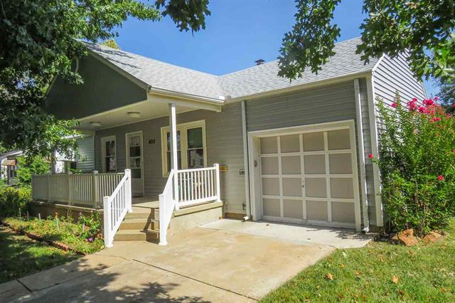 For Sale: 622 N SEDGWICK ST, Wichita KS