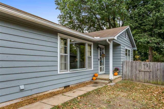 For Sale: 3311 E Osie St, Wichita KS