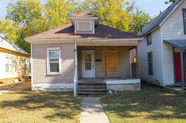 For Sale: 1012 S MARKET ST, Wichita KS