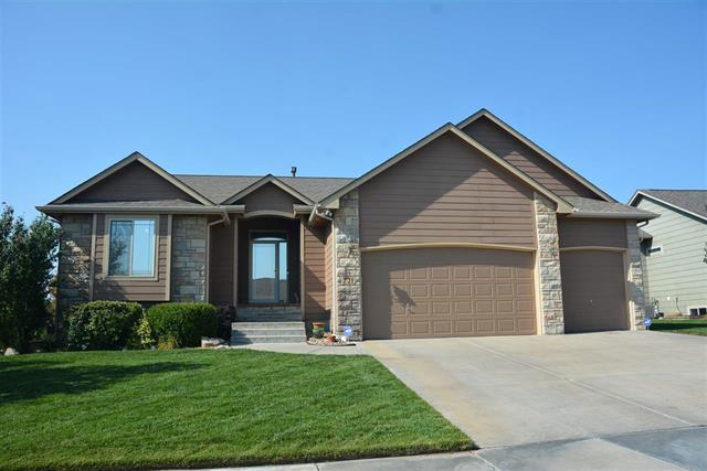 For Sale: 721 S Sierra Hills St, Wichita KS