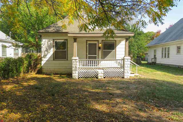 For Sale: 1314 S Waco Ave., Wichita KS