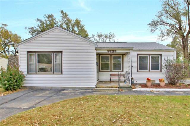 For Sale: 2838 S WALNUT ST, Wichita KS
