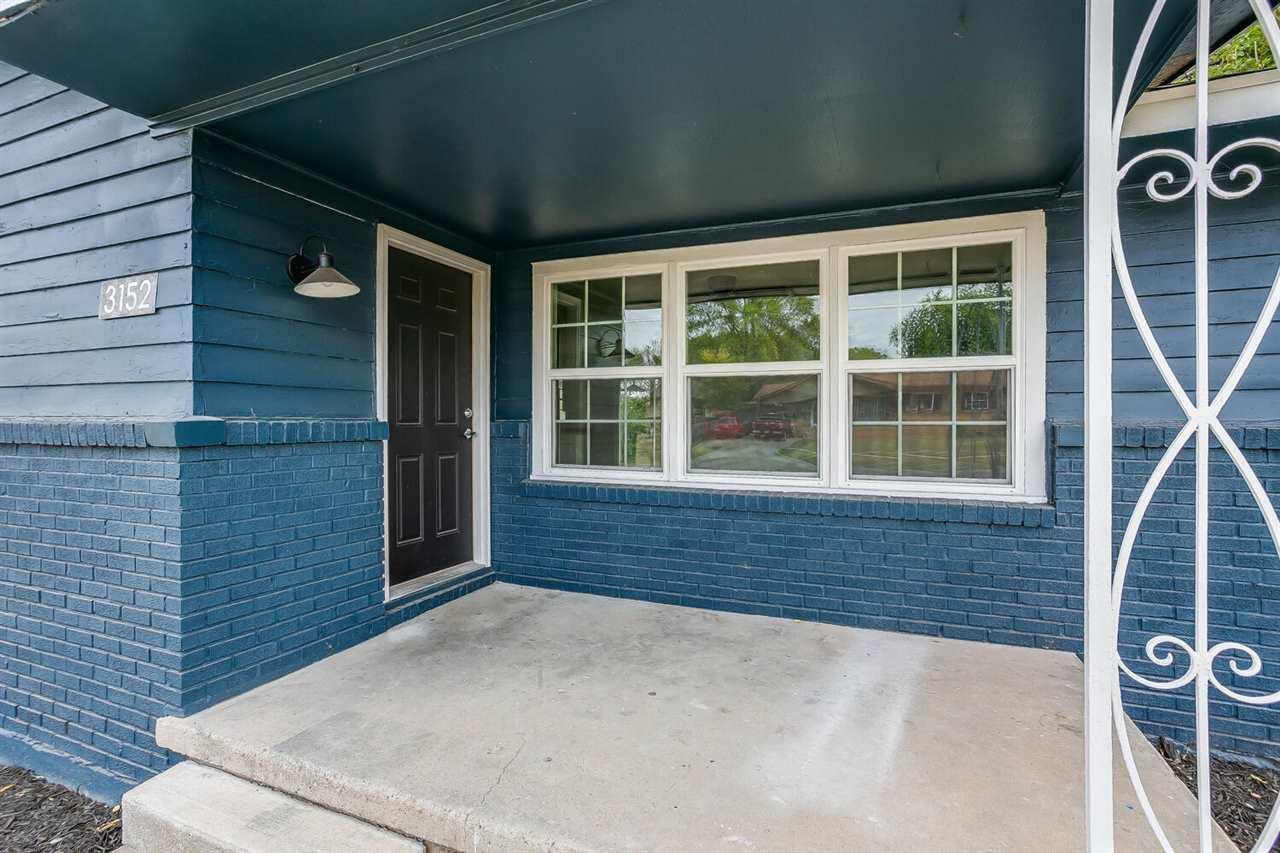 For Sale: 3152 S Euclid Ave, Wichita KS