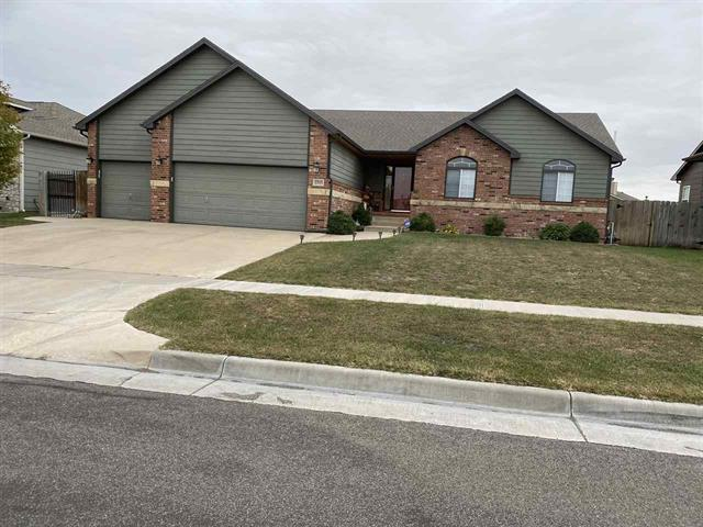 For Sale: 2315  Saint Andrew St, Goddard KS