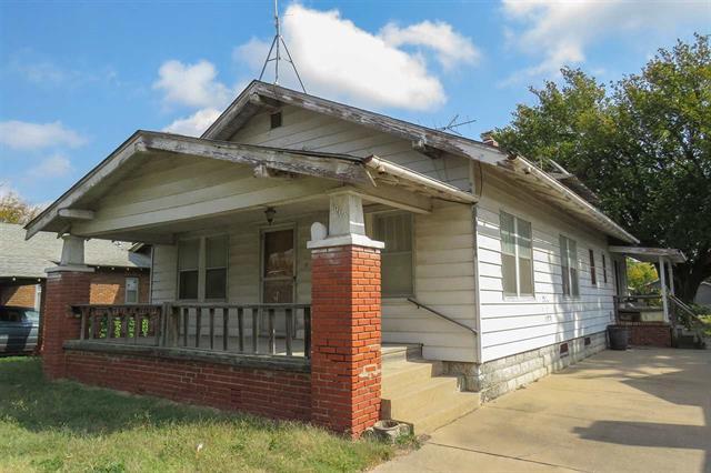For Sale: 1908 S BROADWAY AVE, Wichita KS